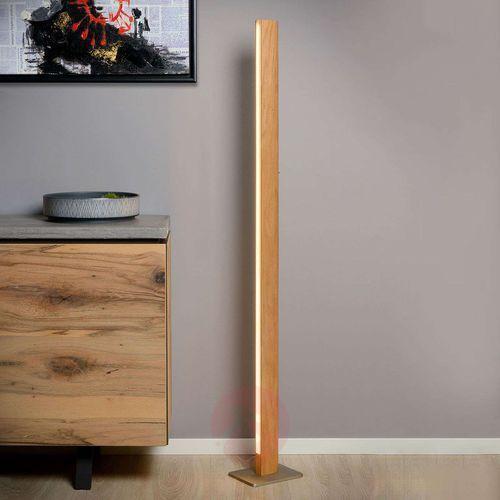 Lucide 48750/30/72 - led lampa podłogowa sytze 1xled/30w/230v (5411212480118)