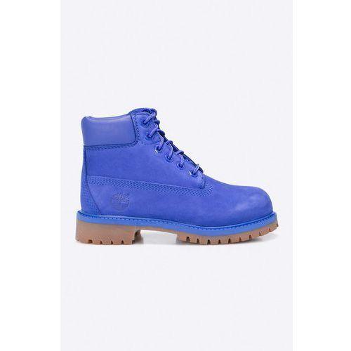 Timberland - buty dziecięce in premium wp boot