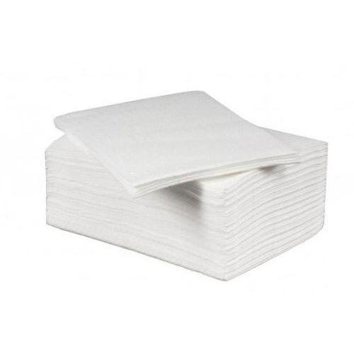 Ręczniki fryzjerskie z włókniny gładkie 50 szt. marki Prospector