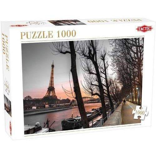 Puzzle 1000 Paris, AM_6416739528403