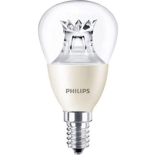 Philips Żarówka led  8718696453568, 6 w = 40 w, 470 lm, 2700 k, ciepła biel, 230 v, 15000 h (8718696453568)