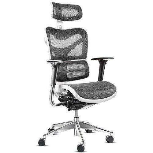 Diablo chairs Fotel ergonomiczny predator px3