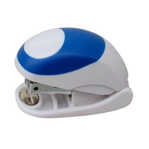 Zszywacz Eagle Omax Mini S5130 bialo-niebieski - sprawdź w wybranym sklepie