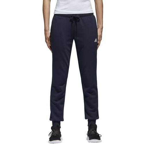 Spodnie z mankietami adidas Essentials CW3544