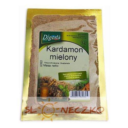 Kardamon mielony 10g Digesta (5900652340392)