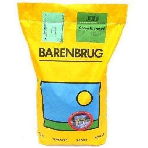 Barenbrug Trawa , nasiona trawy green universal 15kg.