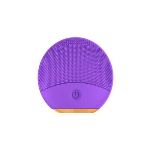 Activeshop Urządzenie xpreen szczoteczka soniczna do twarzy mini fioletowa