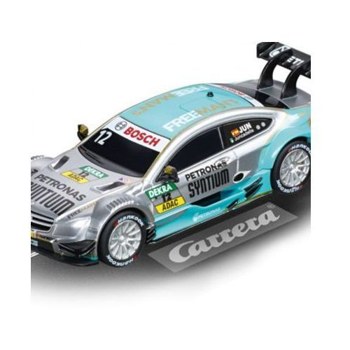 Carrera Amg mercedes c-coupe dtm