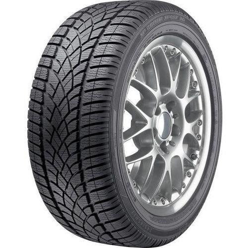 Dunlop SP Winter Sport 3D 215/55 R16 93 H