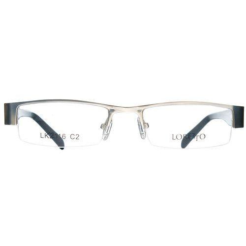 Loretto lk 2116 c2 Okulary korekcyjne + Darmowa Dostawa i Zwrot (okulary korekcyjne)