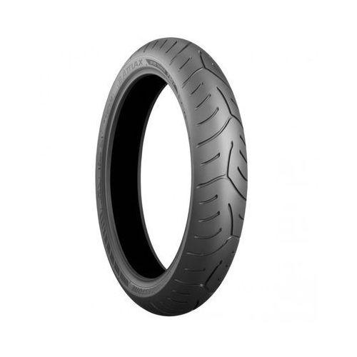 Bridgestone t 30 f evo 120/70 zr17 tl (58w) koło przednie, m/c -dostawa gratis!!! (3286340789417)