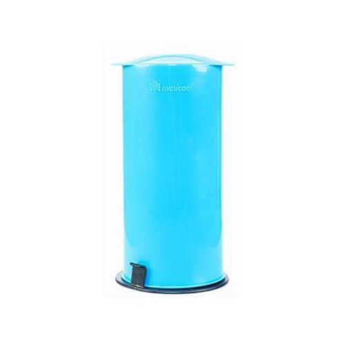 MELICONI Zgniatarka do butelek Omega Niebieska