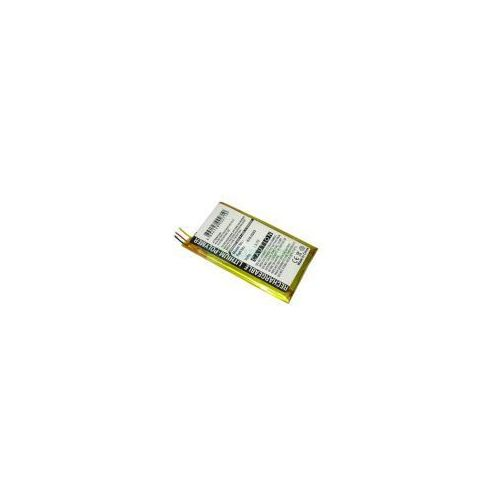 Bateria Apple iPod Nano 2nd G2 6GB 8GB 616-0282 616-0283 370mAh 1.4Wh Li-Polymer 3.7V, BMP034