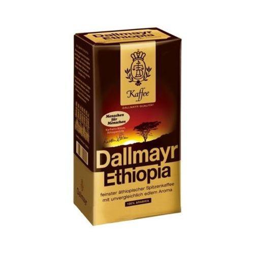 DALLMAYR 500g Ethiopia Kawa mielona import