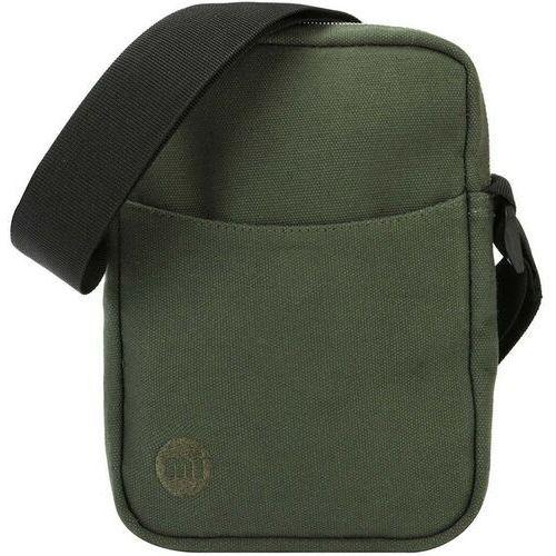 Mi-pac Torba podróżna - flight bag canvas deep green (s13) rozmiar: os