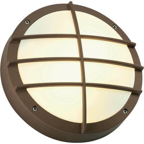 Lampa ścienna zewnętrzna SLV 229087, 2x25 W, E27, IP44, (ØxW) 27.5 cmx8.5 cm, 229087