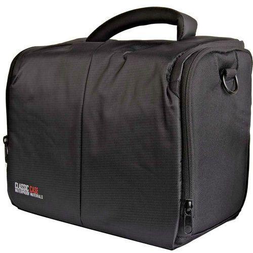 Torba ARKAS CB 40920 Czarny z kategorii Futerały i torby fotograficzne