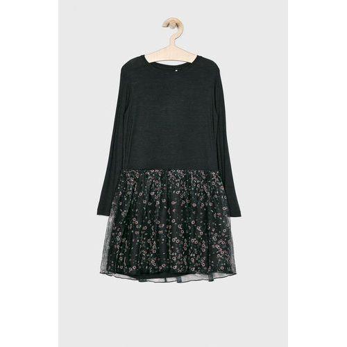 - sukienka dziecięca 128-164 cm marki Name it
