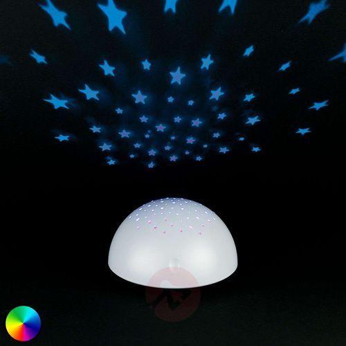 sirius lampa stołowa led tytan, 1-punktowy - wesoły, śmieszny - obszar wewnętrzny - sirius - czas dostawy: od 6-10 dni roboczych marki Reality