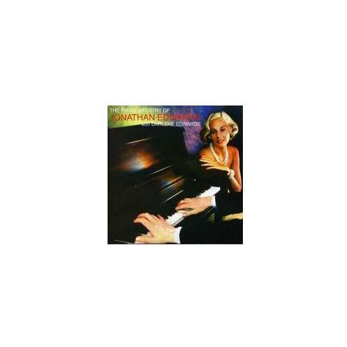 Hallmark Original piano artistry of jonathan edwards (5050457139827)