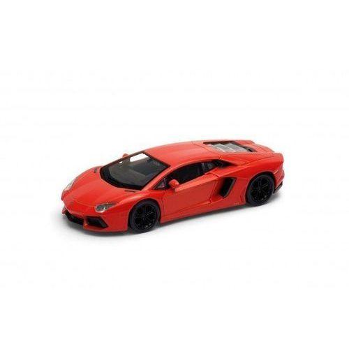 Welly Lamborghini aventador lp 700-4 1/34 (5902002052726)