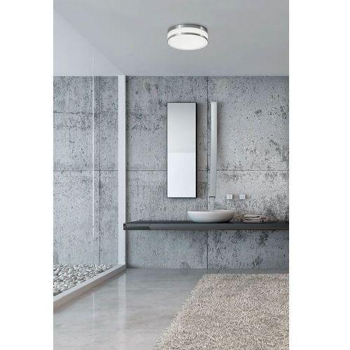 Nowodvorski 9501 malakka led plafon łazienkowy chrom