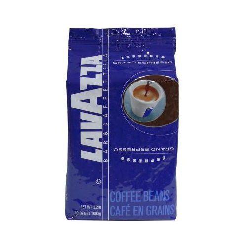 KAWA WŁOSKA LAVAZZA BLUE Grand Espresso 1kg ziarnista z kategorii Kawa