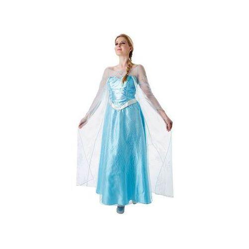 Kostium Elsy dla kobiet - Roz. L, 1 rozmiar