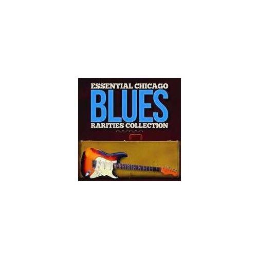 Essential chicago blues: rarities collection / var marki Varese sarabande
