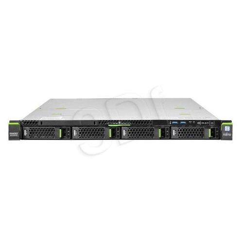 "Serwer Fujitsu Fujitsu PRIMERGY RX2510 M2 LFF-3,5"" ( 1xE5-2620v4 16GB DVDRW 450W 3YOS ) - LKNR2512S0009PL Darmowy odbiór w 21 miastach!, LKNR2512S0009PL"