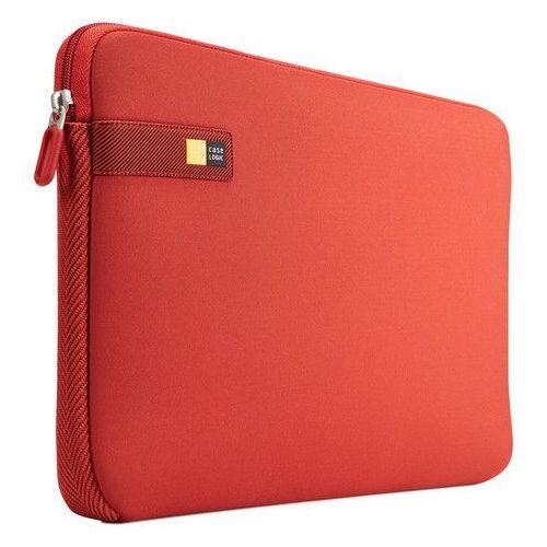Etui CASE LOGIC LAPS-113-BRICK 13.3 Czerwony, kolor czerwony