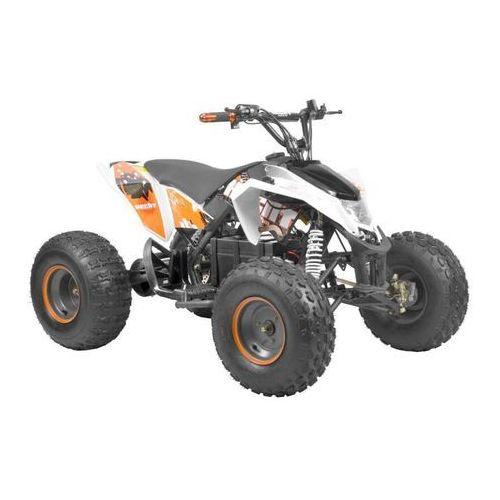 Hecht czechy Hecht 54120 quad akumulatorowy samochód terenowy auto jeździk pojazd zabawka dla dzieci - ewimax oficjalny dystrybutor - autoryzowany dealer hecht