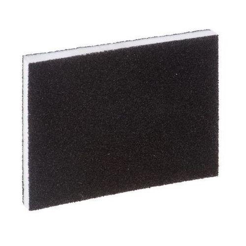 Podkładka do szlifowania p60 dwustronna 125 x 100 mm marki Dexter