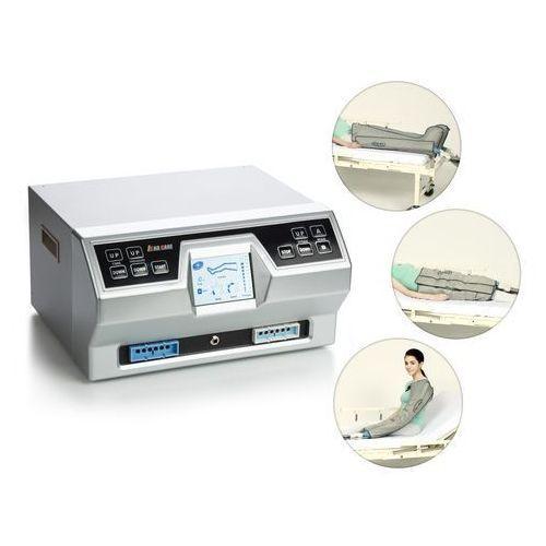 Aparat do drenażu limfatycznego (masażu uciskowego), 12-komorowy lc 1200p marki Bardo-med