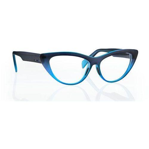 Okulary korekcyjne  ii 5014 i-flex 021/022 marki Italia independent