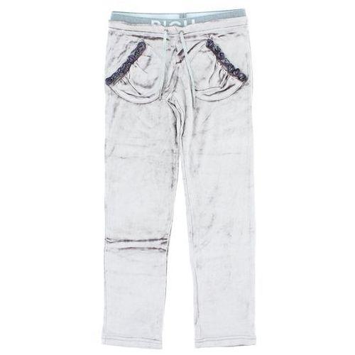 spodnie dresowe dziecięce fioletowy 12 lat marki John richmond
