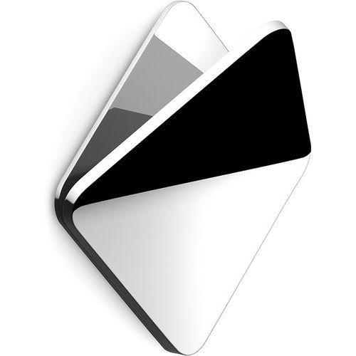 Zack Wieszak kwadratowy na ręcznik ze stali polerowanej olfo (40366) (4034398403668)