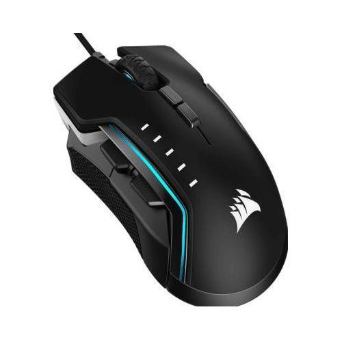 Mysz CORSAIR Glaive RGB Pro Czarny DARMOWY TRANSPORT