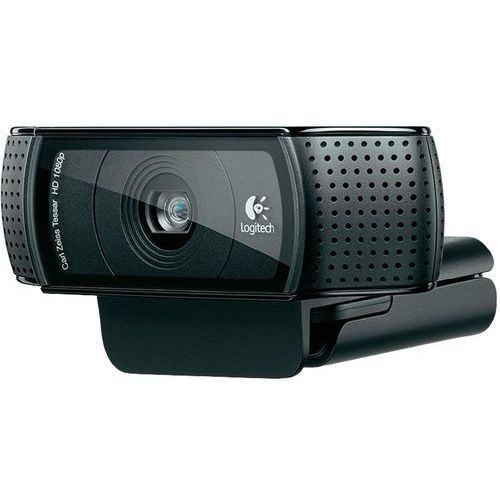 Logitech c920 webcam hd 960-001055 (5099206061309)