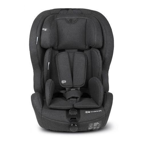 Fotelik Safety-Fix Isofix 9-36 kg czarny - DARMOWA DOSTAWA!!!