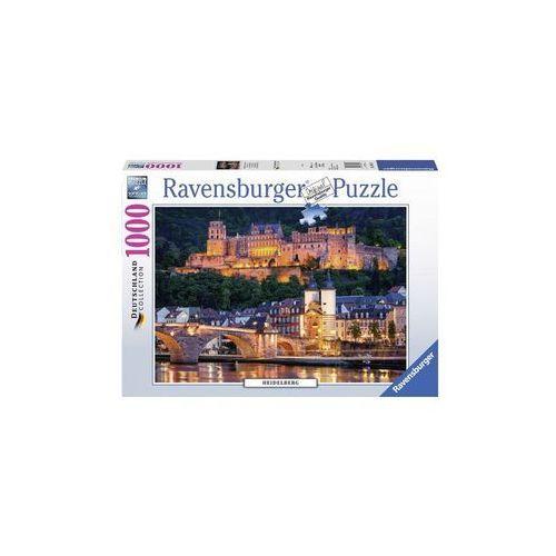 RAVEN. 1000 EL. Wieczór w Heidelberg - Ravensburger (4005556196210)