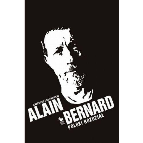 Alain Bernard (2010)