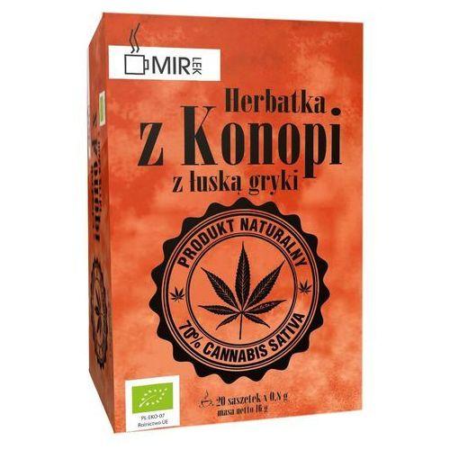 Herbata z konopi z łuską gryki 20x0,8g, 9636-2345C_20161127223913