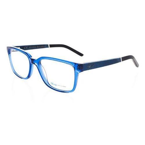 Okulary korekcyjne florentin 03 marki Woodys barcelona