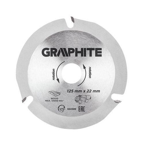 Graphite 55h599 - produkt w magazynie - szybka wysyłka! (5902062025500)