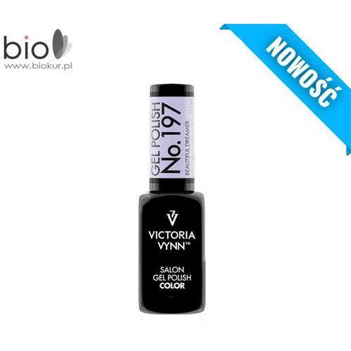 Victoria vynn Lakier hybrydowy gel polish color beautiful dreamer nr 197 - 8 ml (5902533306305)