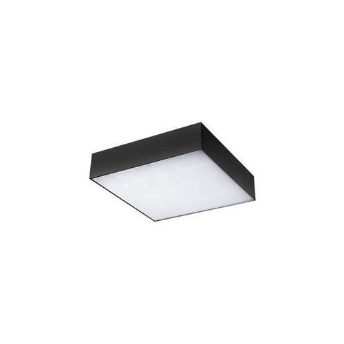 Azzardo Plafon monza square 40 shs574000-50-bk - - autoryzowany dystrybutor azzardo (5901238422747)