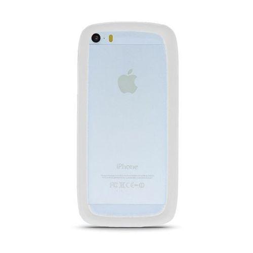Uniwersalny bumper kółko biały l (10cm) marki Telforceone