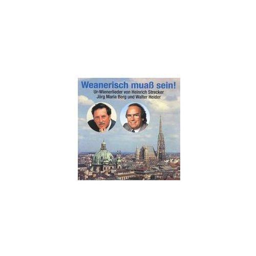 Ur - Wienerlieder Von Heinr (0717281904070)