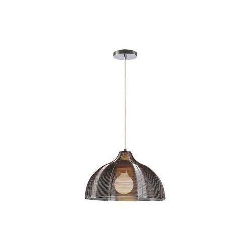 Lampa wisząca druciana zwis Rabalux Oz 1x60W E27 brązowy 2800, 2800